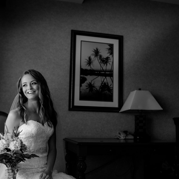 A photographer's perspective on a wedding timeline