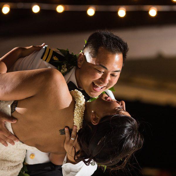 Leilani and francis/ turtlebay wedding