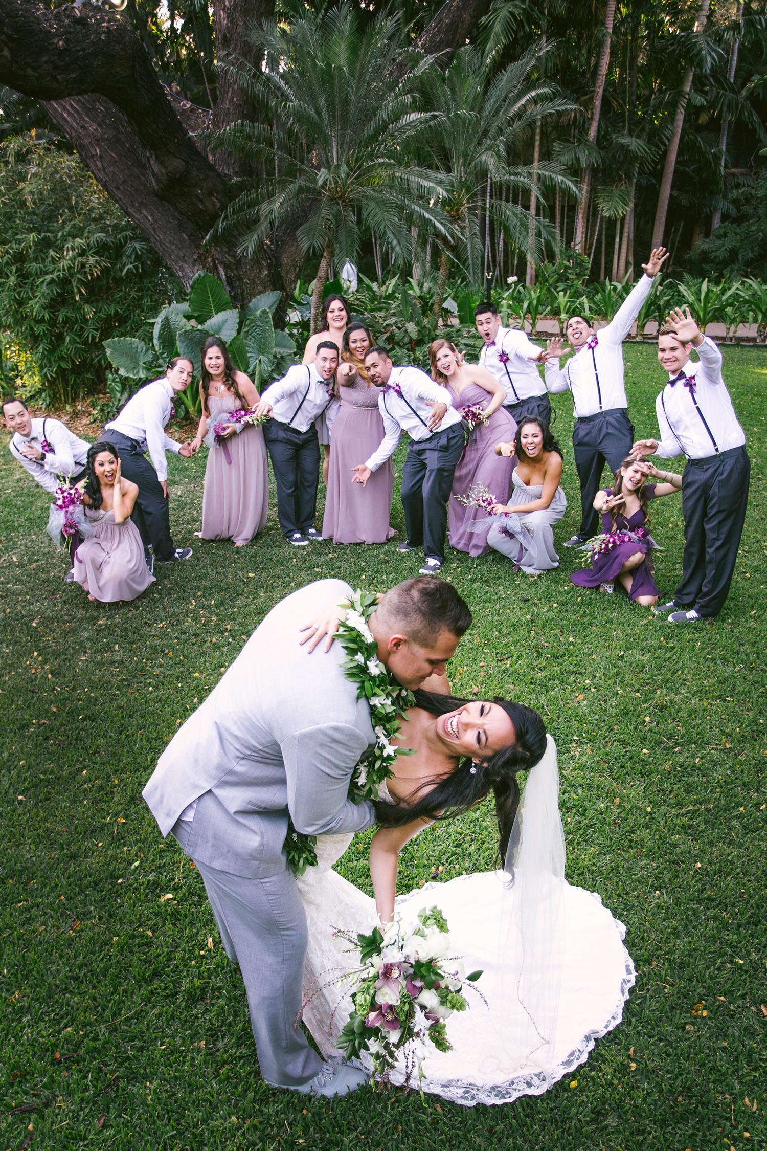 Halekoa garden wedding (47)